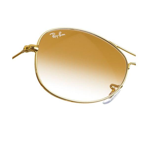 Okulary przeciwsłoneczne Ray-Ban Aviator Gold Light