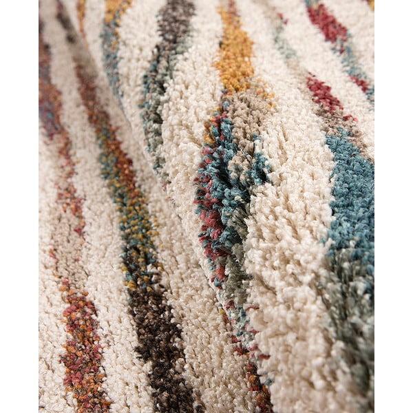 Dywan Sahara no. 152, 67x140 cm, kolorowy