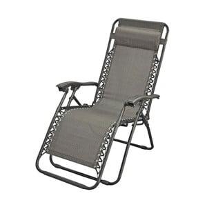 Rozkładane krzesło ogrodowe ADDU Luna