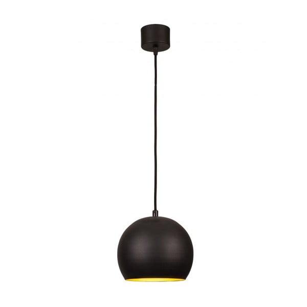 Lampa sufitowa Globe Black