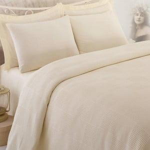 Narzuta na łóżko Pique 150, 160x230 cm