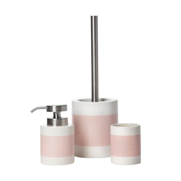 Szczotka toaletowa Colorbox Nude