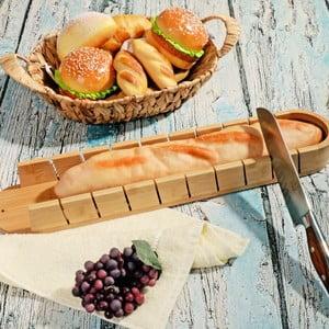 Bambusowa deska do krojenia bagietki Bamboo