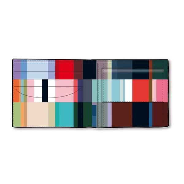 Portfel Colour Stripes