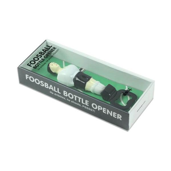 Otwieracz Foosball White