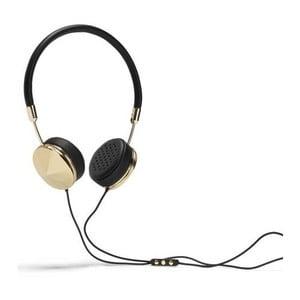 Słuchawki Layla Black Gold