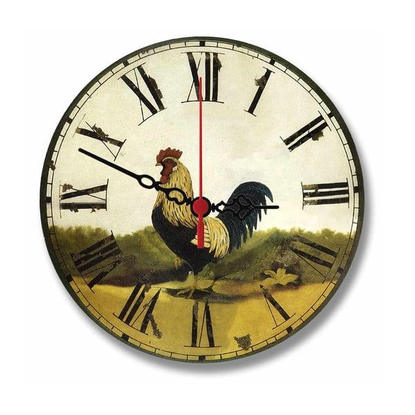 Zegar ścienny Countryside, 30 cm