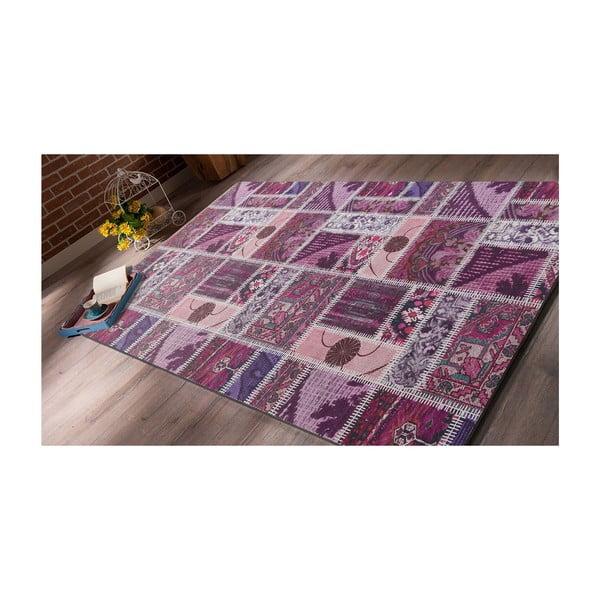 Dywan Violet Barcelona, 80x140 cm