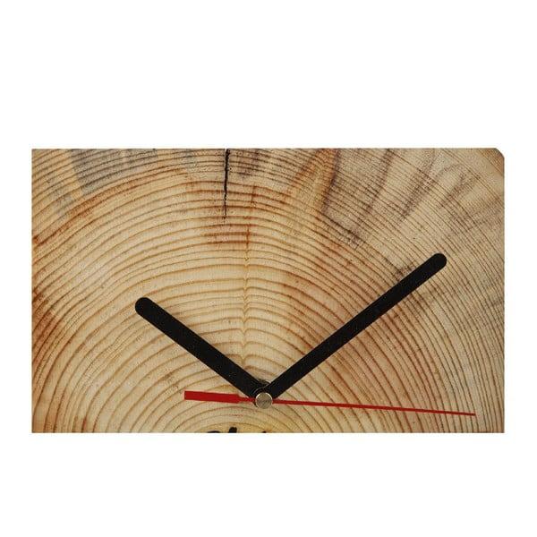 Zegar ścienny Square I