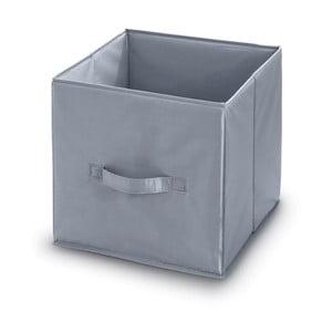 Szare pudełko Domopak
