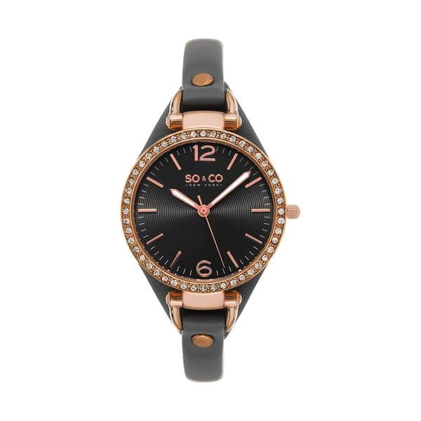Zegarek damski So&Co New York GP15531