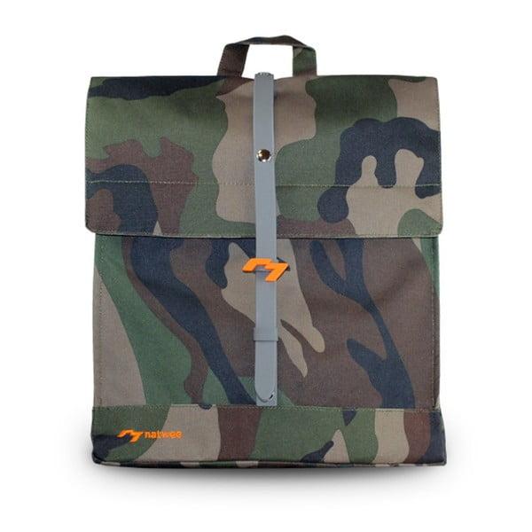 Plecak Natwee Camouflage