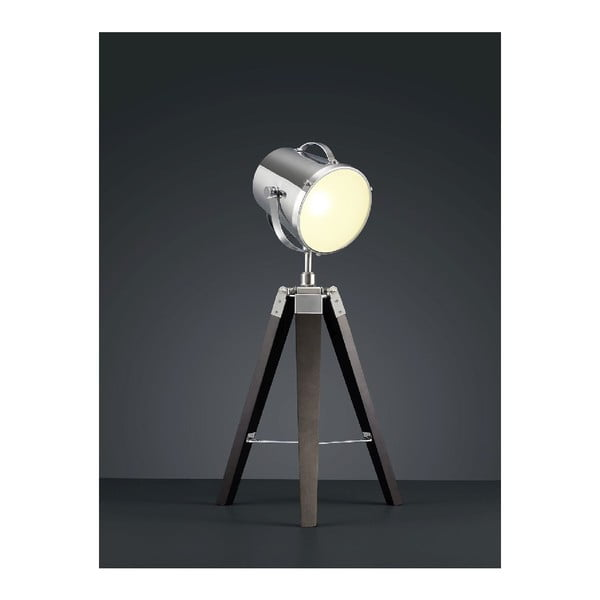 Lampa stołowa Antwerp Chrome