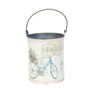 Wiaderko Clayre & Eef Paris Bike