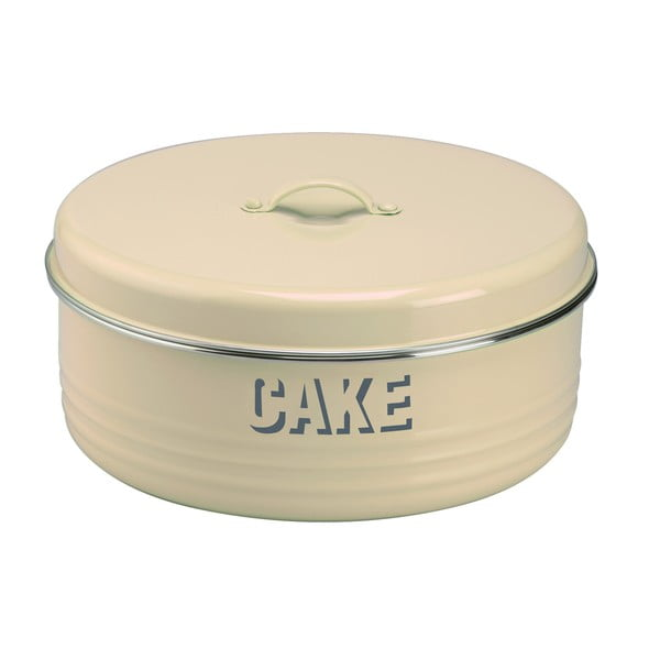 Pojemnik na ciasta Vintage