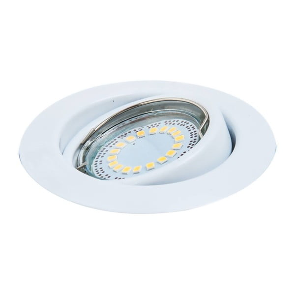 Biała lampa sufitowa/kinkiet BRITOP Lighting CristalDream White