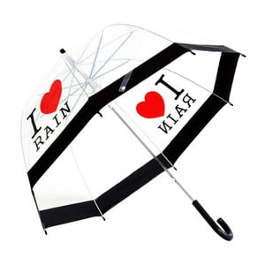 Parasolka I ♥ rain