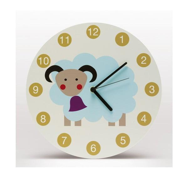 Zegar ścienny Marketa