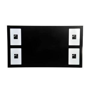 Tablica magnetyczna Lana Black, 64 cm