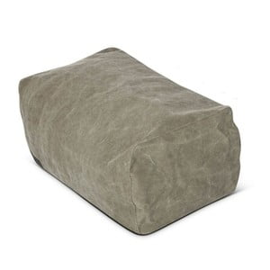 Puf Lounge Pouf Club Series, khaki