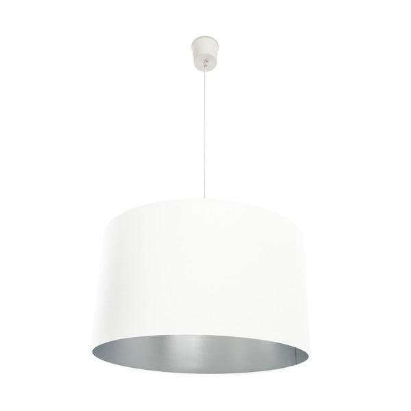 Lampa sufitowa White Silver