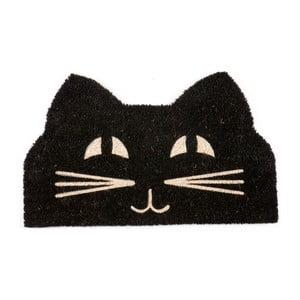 Wycieraczka Entryways Cat Face, 43x71 cm