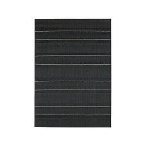 Dywan ogrodowy Patio Charcoal, 120x170 cm
