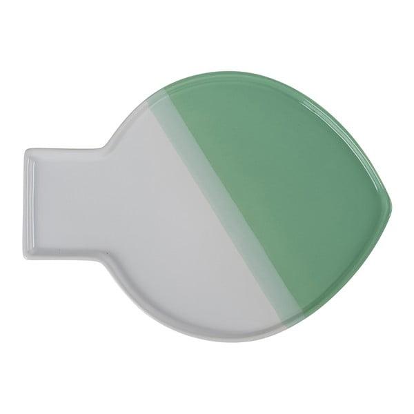Talerz Caracas Mint