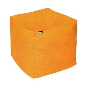Puf Lona, pomarańczowy