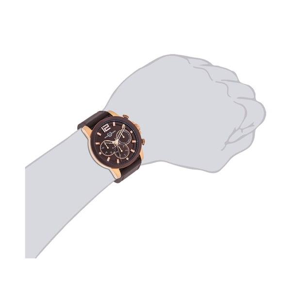 Zegarek męski Highnoon Brown