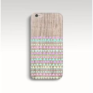 Etui na telefon Wood Watercolour II na iPhone 6/6S