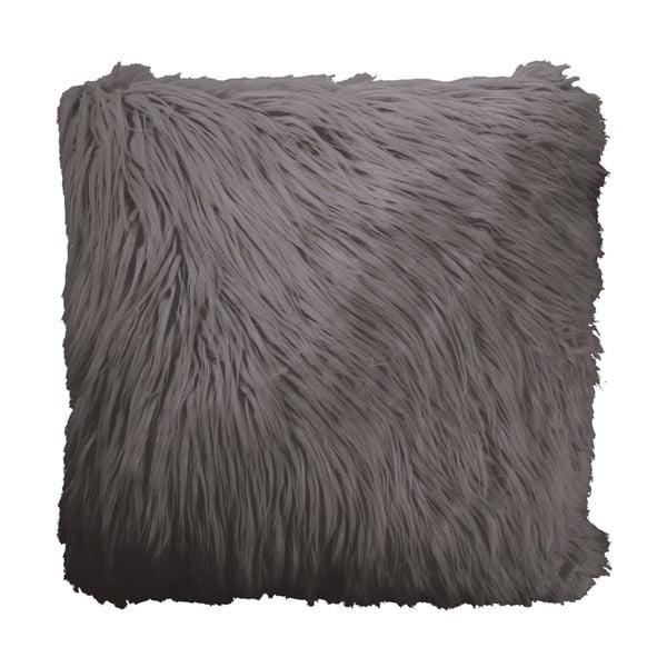 Poduszka Borsi Middle Grey, 45x45 cm