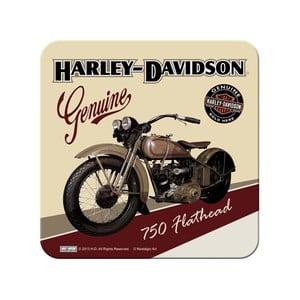 Zestaw 5 podstawek Harley