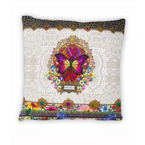 Poszewka na poduszkę Melli Mello Layla, 50x50 cm
