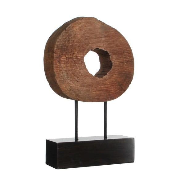 Rzeźba Mancha, 37 cm