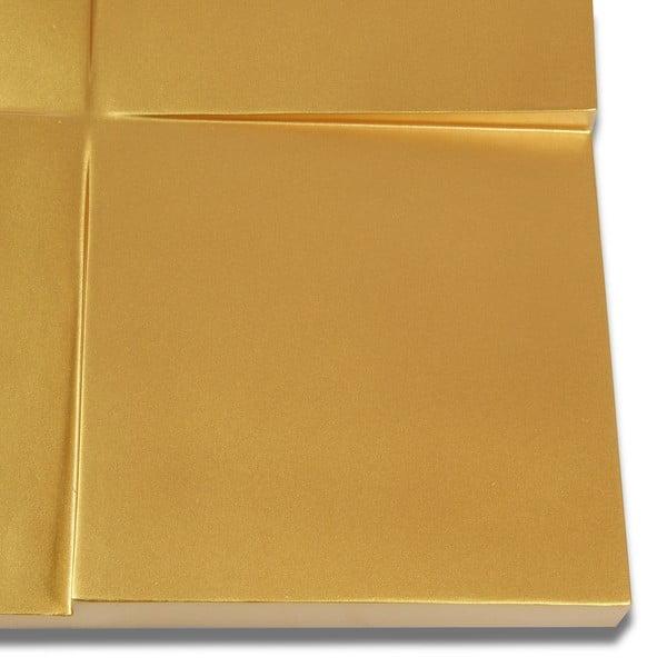 Panel dekoracyjny Cuatro Gold
