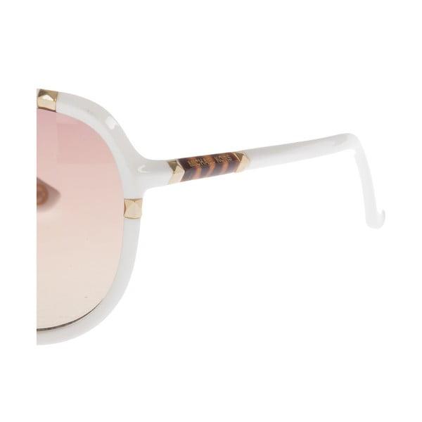 Okulary przeciwsłoneczne damskie Michael Kors M2836S White