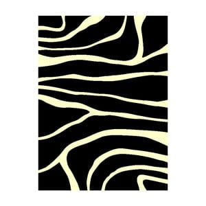 Dywan Hanse Home Prime Pile Tiger, 80 x 150 cm
