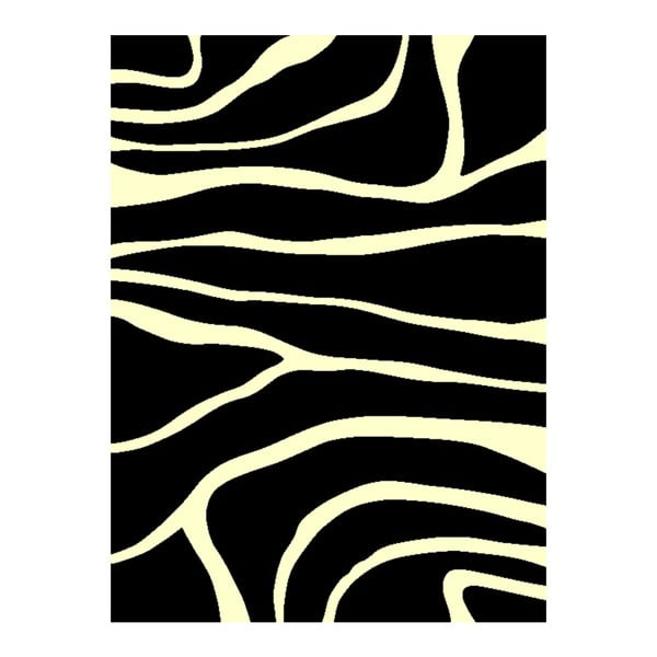 Dywan Hanse Home Prime Pile Tiger, 160 x 230 cm