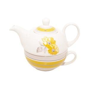 Dzbanek do herbaty Elise Tea For One, 400 ml