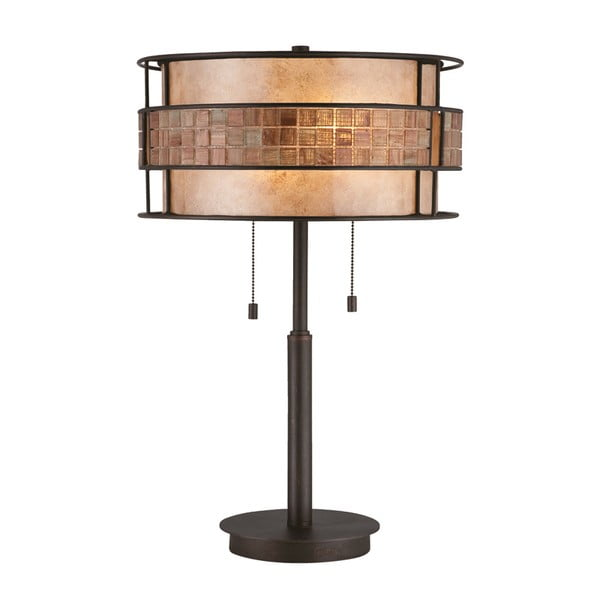Lampa stołowa Laguna Copper