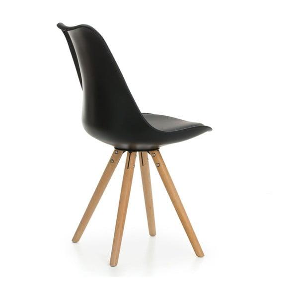 Krzesło Tulip Star Dark
