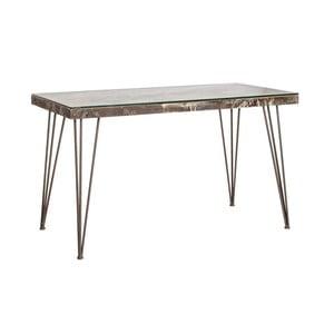Stół do jadalni Bizzotto Atlantide, 130x65cm