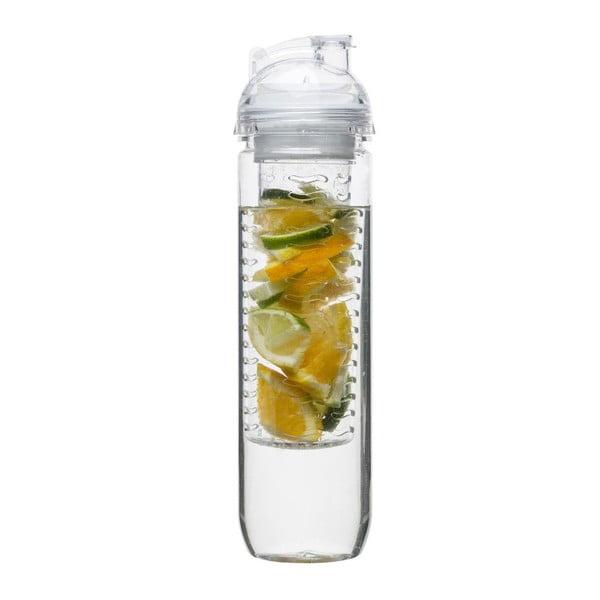 Butelka Fresh, przezroczysta, 800 ml