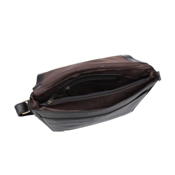Skórzana torba męska Dan Black