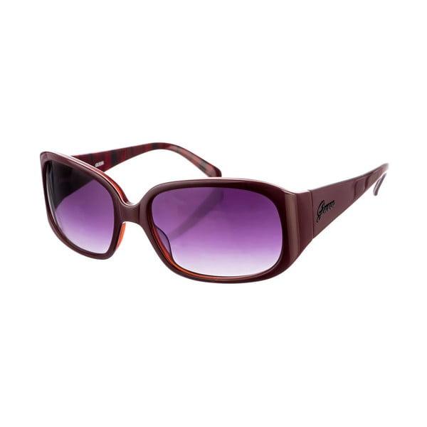 Damskie okulary przeciwsłoneczne Guess 135 Purplish