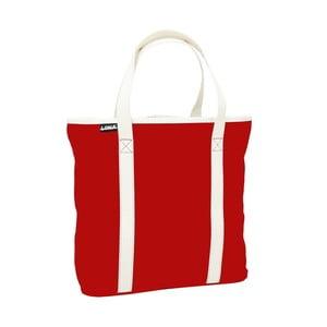 Torba płócienna Patt Bag, czerwona