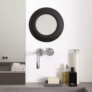 Samoprzylepne lustro Miembrane, czarne
