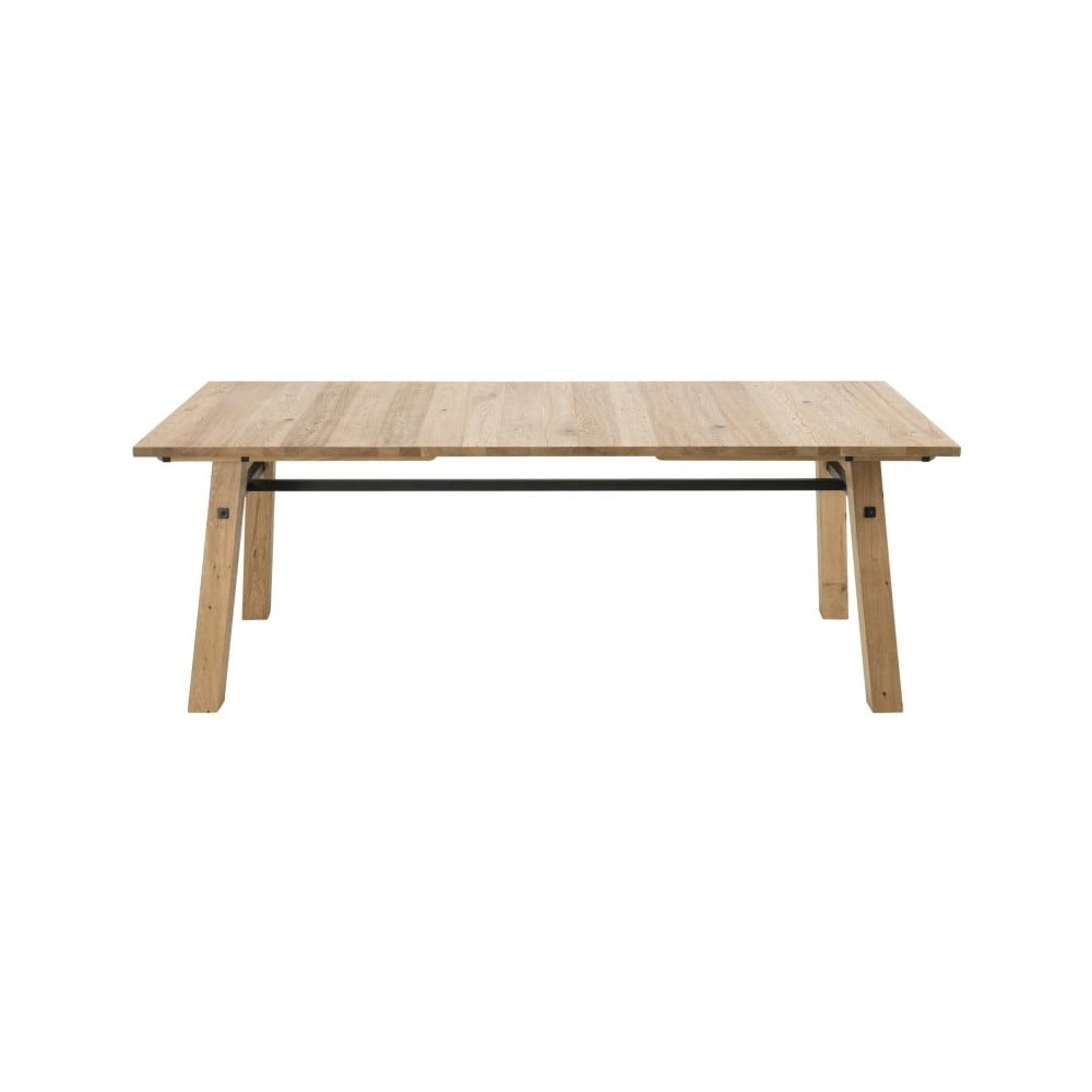 Stół Actona Stockholm, 210x95cm