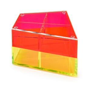 Organizer Diamond, 7.5 cm